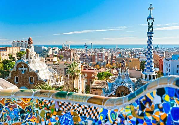Испания 01