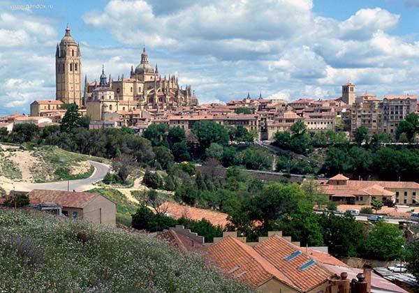 Испания 02