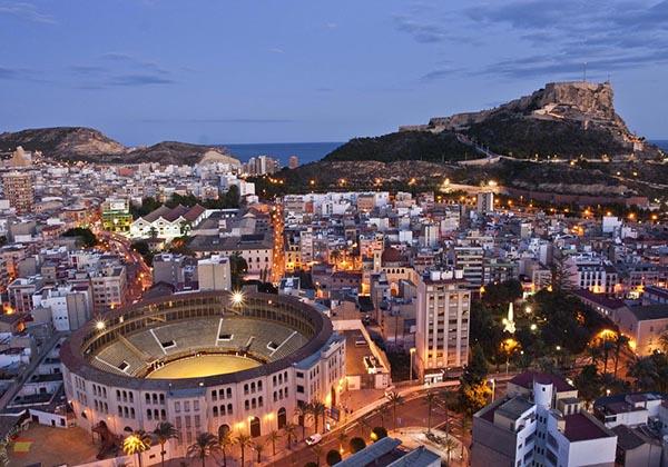 Испания 03