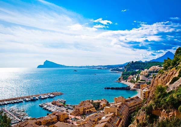 Испания 07