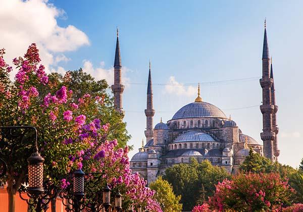 Стамбул 02