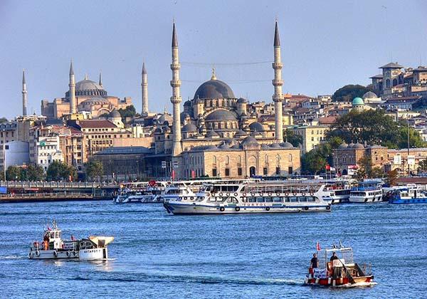 Стамбул 03