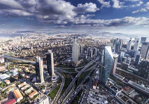 Стамбул 05