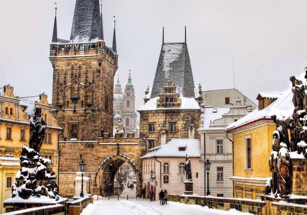 04 - Рождественская Прага