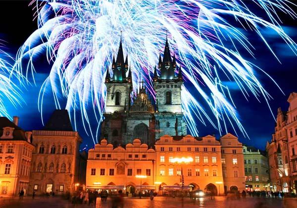 05 - Рождественская Прага