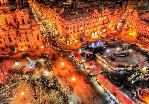 09 - Рождественская Прага