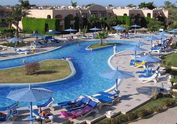 3 - Египет