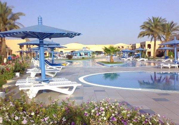 4 - Египет