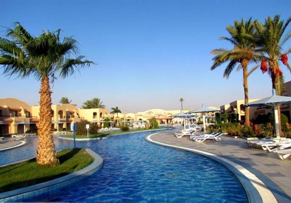 5 - Египет