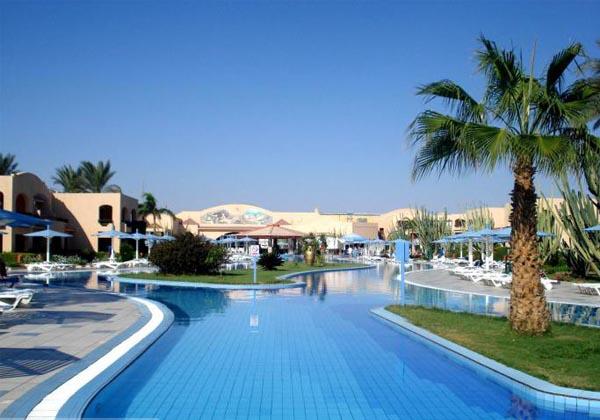 6 - Египет