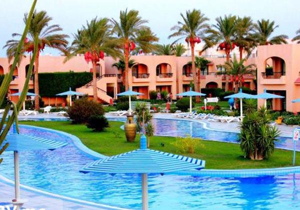 8 - Египет