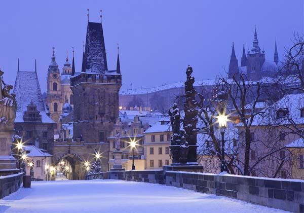3 - Praga New