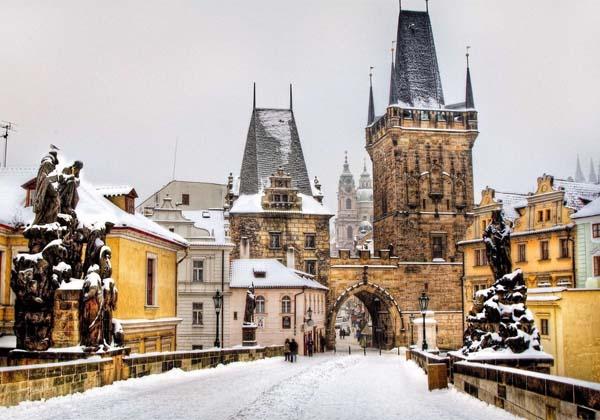 4 - Praga New