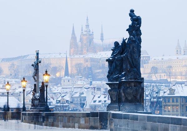 5 - Praga New