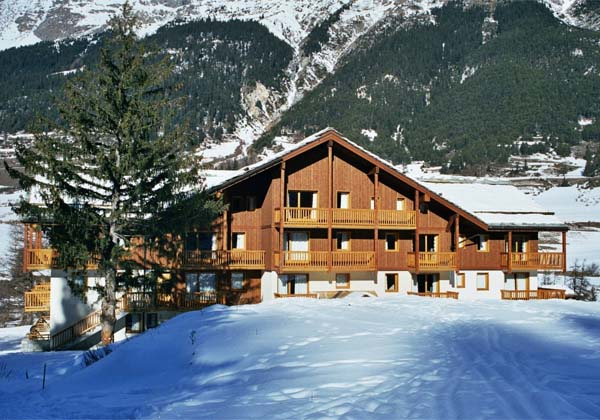 Les Alpages de Val Cenis 03