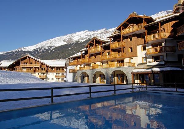 Les Alpages de Val Cenis 10