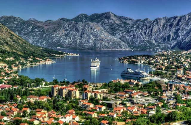 Отдых в Черногории