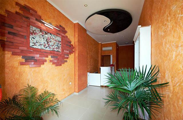 Отель «PAROS» 3