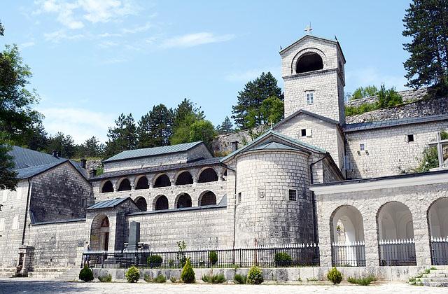 Черногрия