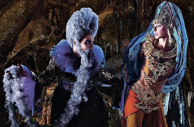 Мюзикл Руслан и Людмила