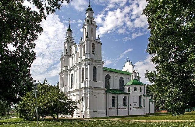 Софийский-собор